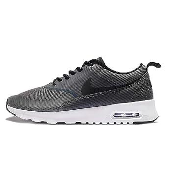 new arrival ca57c 3027f Nike Damen Air Max Thea Txt, grau, 40