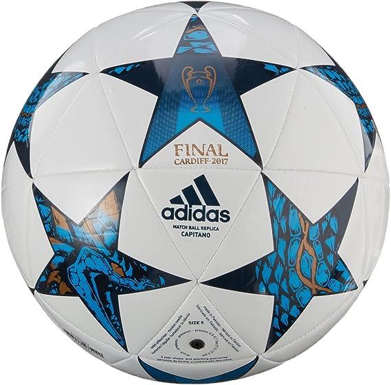 adidas Finale CDF Cap Balón de Fútbol, Hombre, Rosa (Rosimp/Negro ...