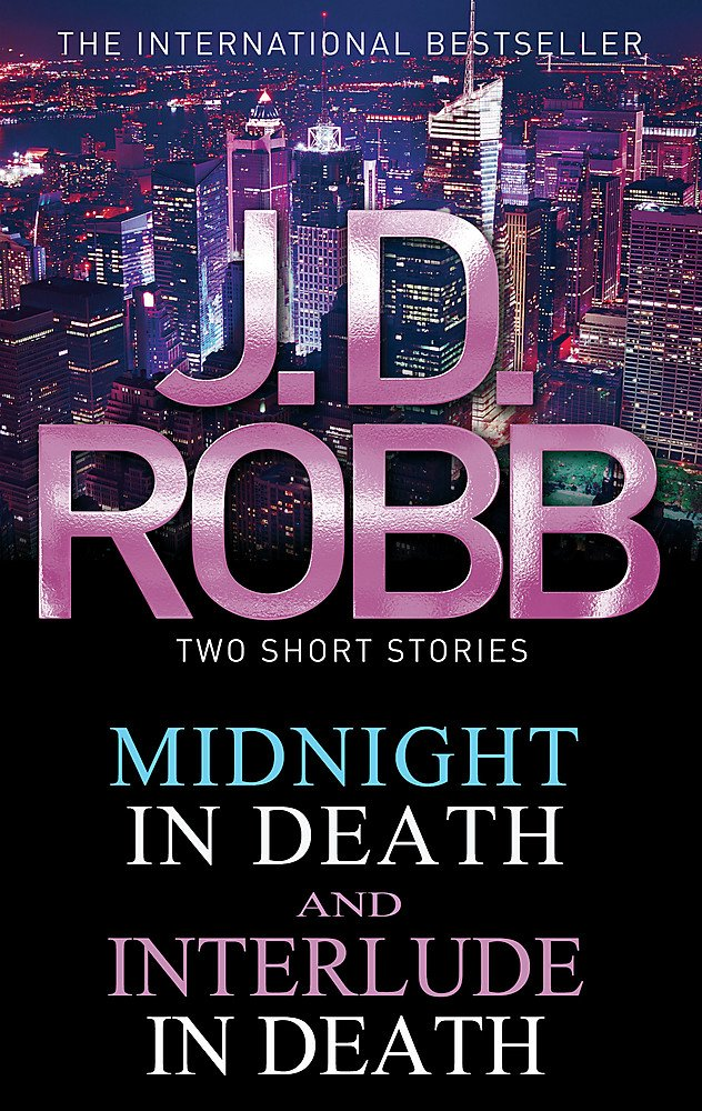 Download Midnight in Death: Interlude in Death. by J.D. Robb pdf