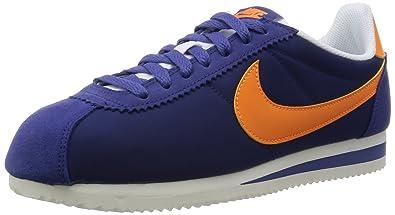 cheap for discount 8131a dc6c2 Nike Classic Cortez Nylon, Men s Sneakers