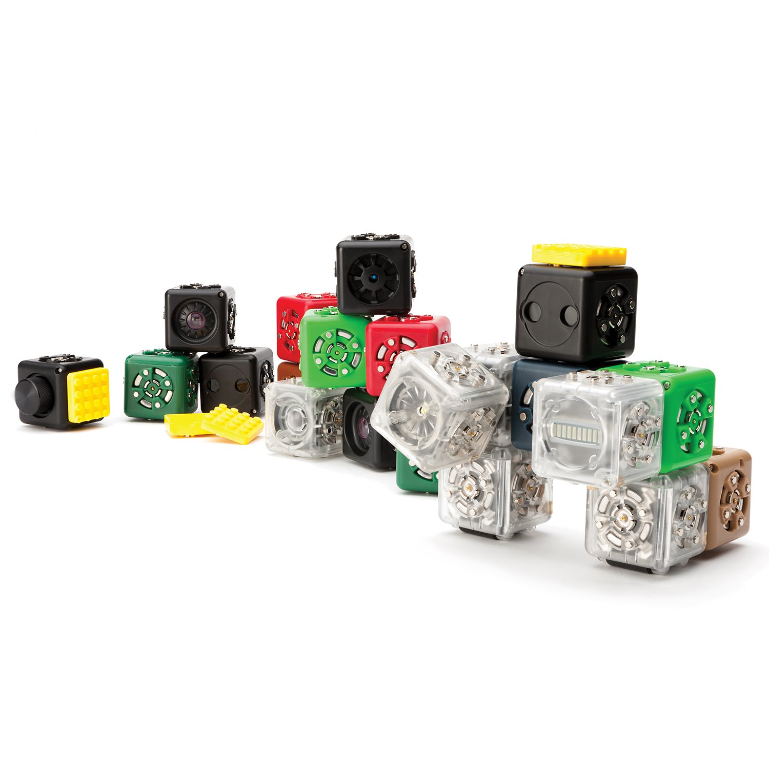 Cubelets TWENTY robot blocks