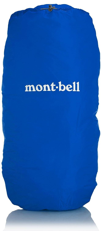 モンベル mont-bell ジャストフィット パックカバー 35