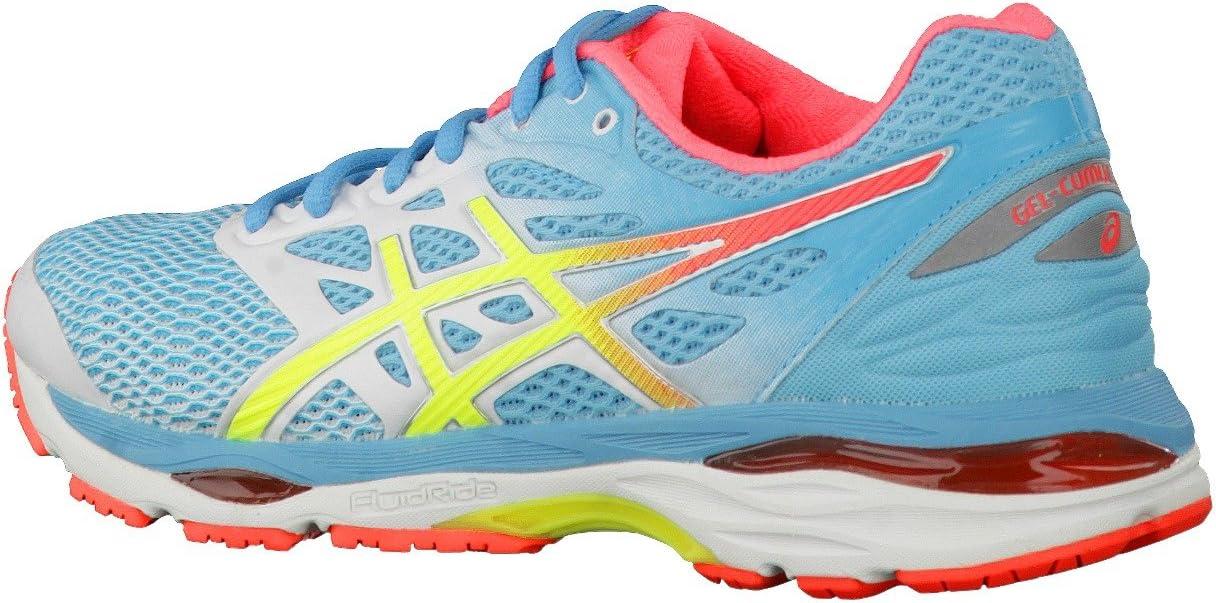 ASICS Gel-Cumulus 18, Zapatillas de Running para Mujer: MainApps: Amazon.es: Zapatos y complementos