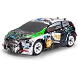 Wltoys K989 1:28 RC Car 4WD Brushed 30KM/H High Speed RTR RC Drift Car Racing Car Model Remote Control Car