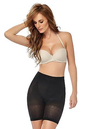 c480f5e42ae Faja Colombiana Shapewear Skin Care Shaper Butt-Lift Panty a Cocoon Body  Shaper Black