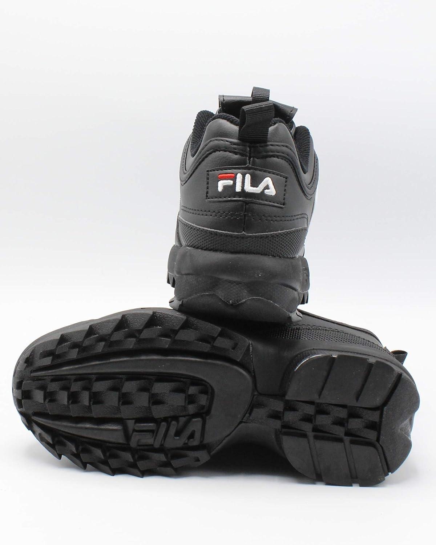 Little Kid Fila Kids DISRUPTORS Sneaker