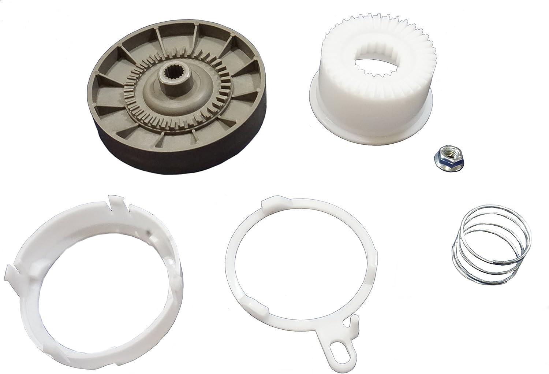 Kenmore W10721967 Washer Cam//Splutch Kit Fits Roper Whirlpool