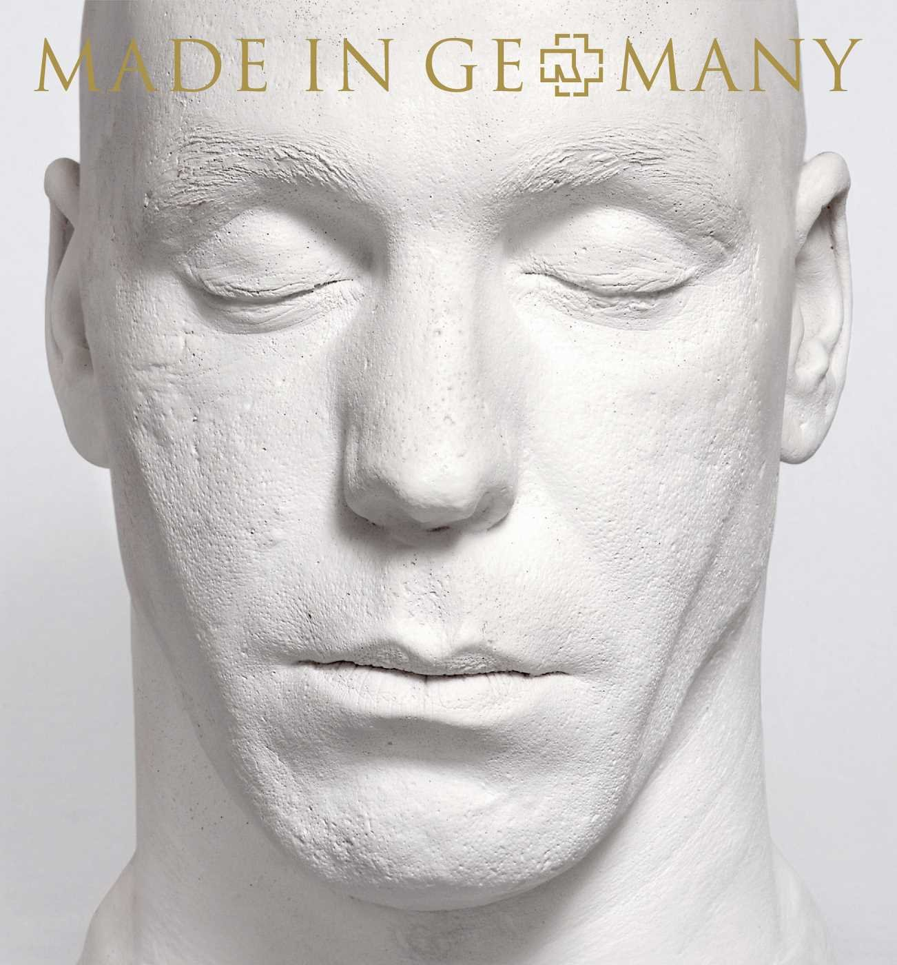 Made in Germany 1995-2011: Super Deluxe