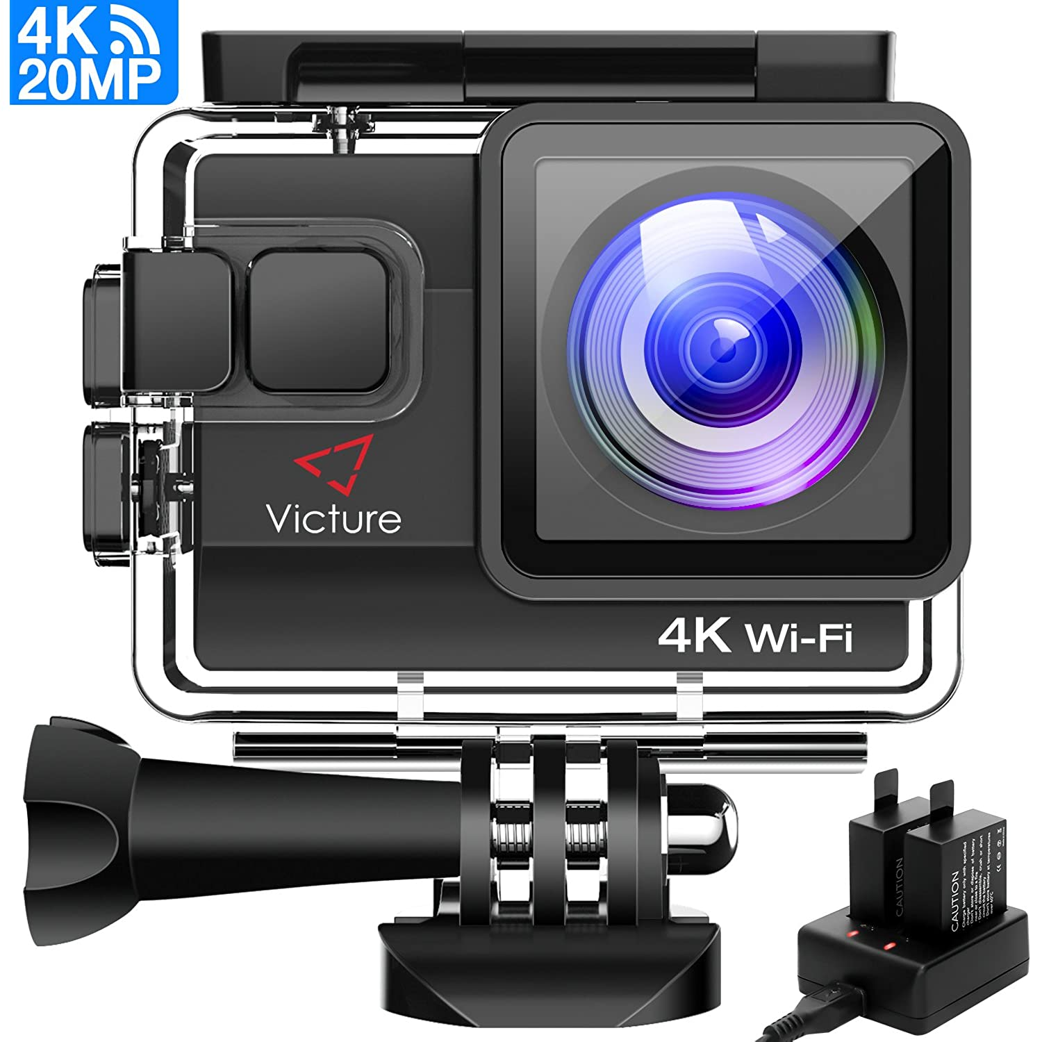 action cam test 2018 die besten vergleichssieger im vergleich. Black Bedroom Furniture Sets. Home Design Ideas