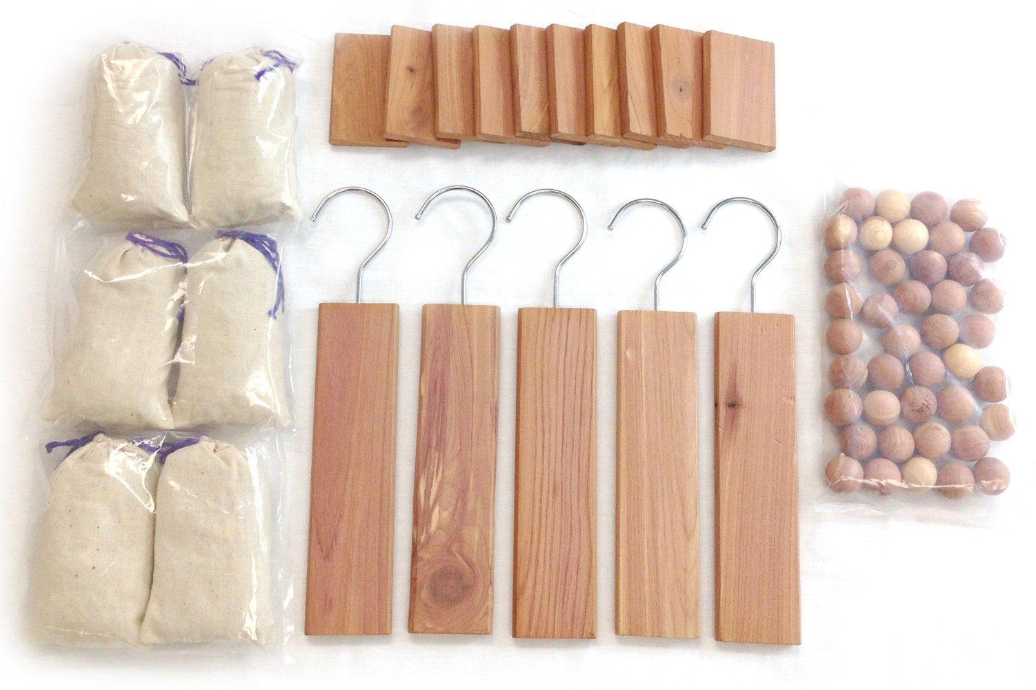 Cedar Elements Cedar Essential Combo Pack #1