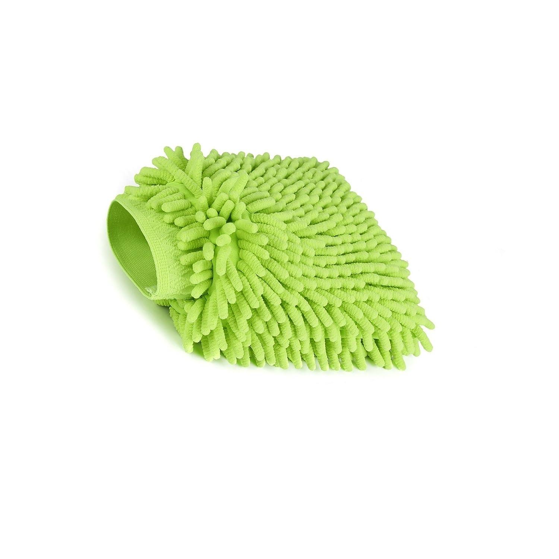 Car Wash Sponge, Chenille Microfiber Premium Scratch, Free Wash Mitt LETTERS FROM HEAVEN car wash sponge9426