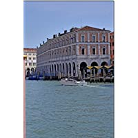 Tourism And Work In Venice