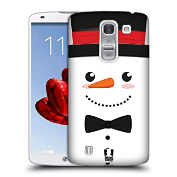 lowest price eceac 64abb Amazon.in: Buy LG G Pro 2 / F350 / D837, Classic : Head Case Designs ...