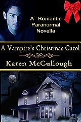 A Vampire's Christmas Carol Kindle Edition