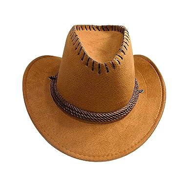 4e0198d9254 Prime Fedora Hats for Men Cowboy Stylish Velvet Hat for Boys and Men ...