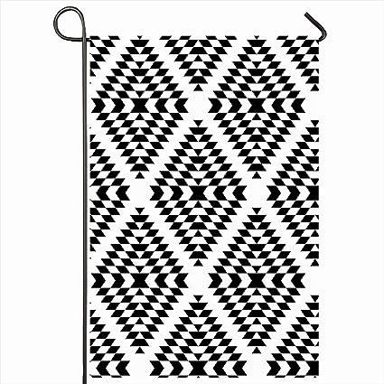 Amazon.com: Ahawoso - Banderas de jardín para exteriores ...
