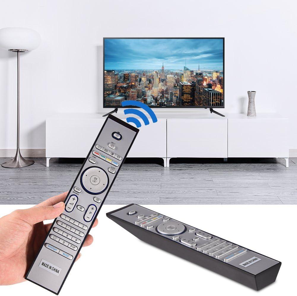 Vbestlife Reemplazo del Control Remoto para Philips RC4401 / RC4401 / RC4404 / RC4420 / RC4703 / RC4725 / RC4729 TV: Amazon.es: Electrónica