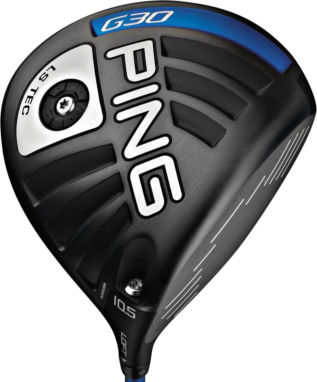 Ping g30 LS Tecドライバー