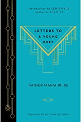 Letters to a Young Poet (A Penguin Classics Hardcover) Hardcover