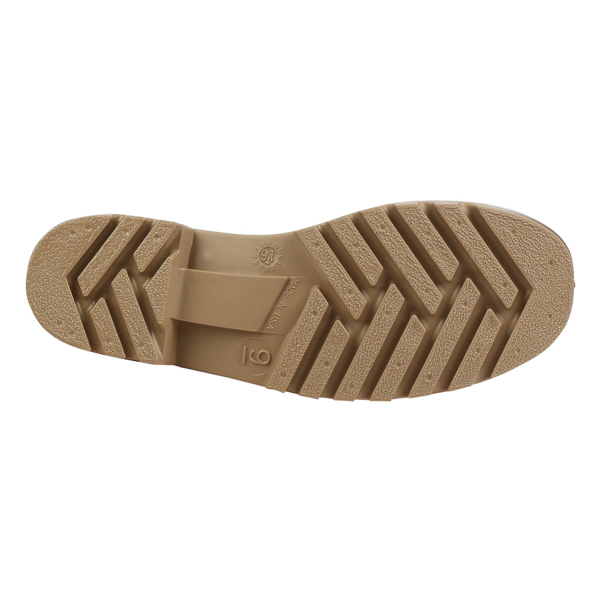 Servus 12'' PVC Polyblend Soft Toe Shrimp Boots, White (74928) by Honeywell (Image #4)