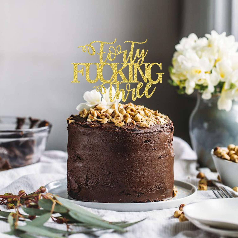 Twenty Nine Cake Topper Black Happy 29th Birthday Cake Toppers 29th Wedding Party Decorations