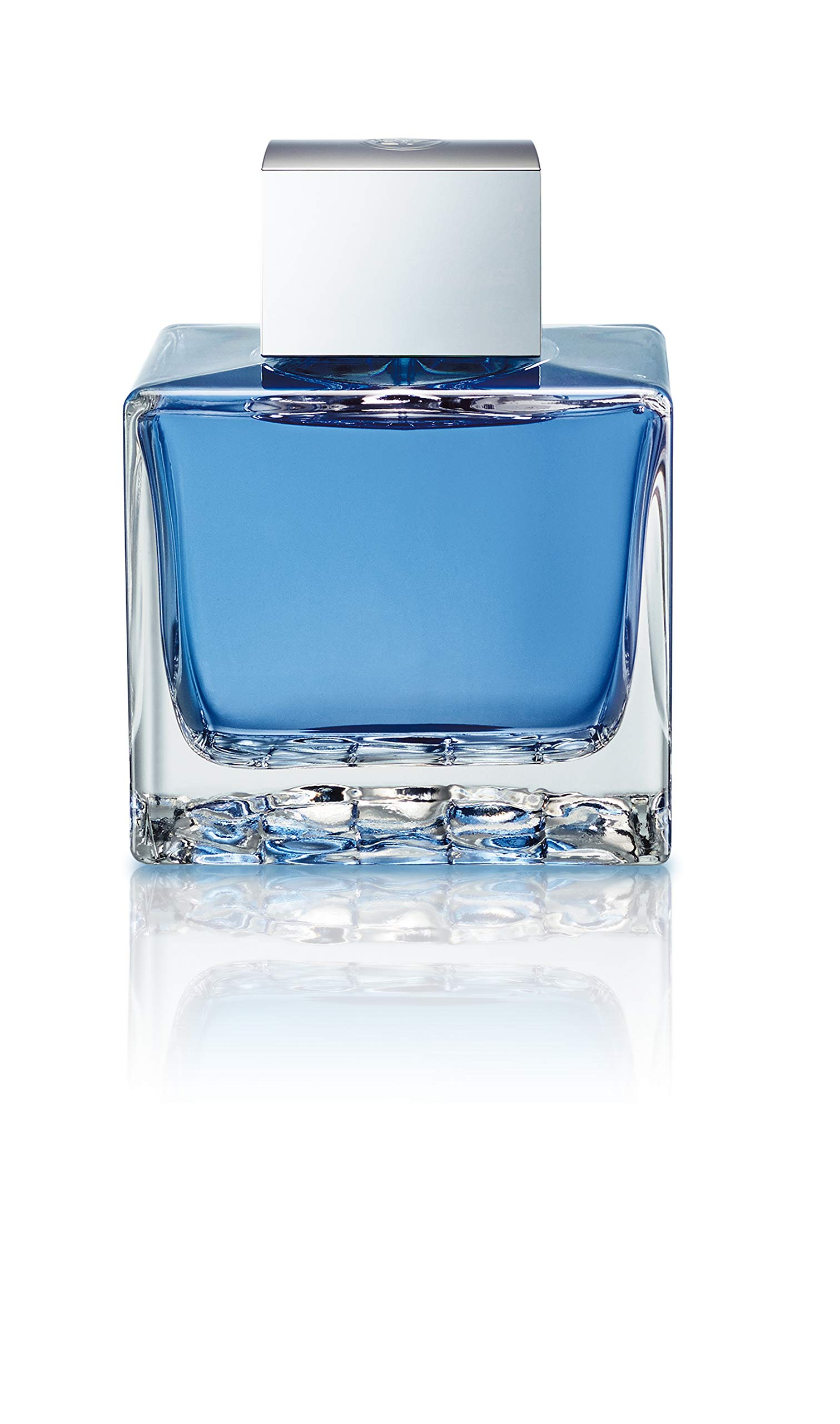 Blue Seduction by Antonio Banderas for Men. Eau De Toilette Spray 3.4-Ounces