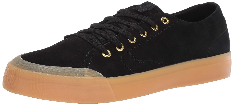 Noir Gum DC chaussures DCADYS300487 - Evan Lo Zero Homme 39.5 EU