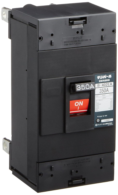 テンパール  配線用遮断器 Eシリーズ 経済タイプ B402EA35S B01NCAKTCM