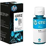 Garrafa HP GT52 Ciano original (M0H54AL)