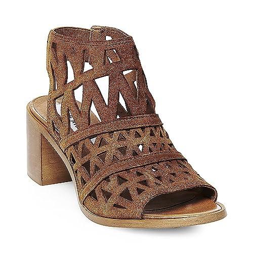 a7187068df8 Steve Madden Women's Estee Dress Sandal