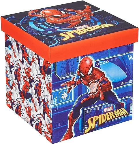 Marvel Spider-Man Storage Ottoman