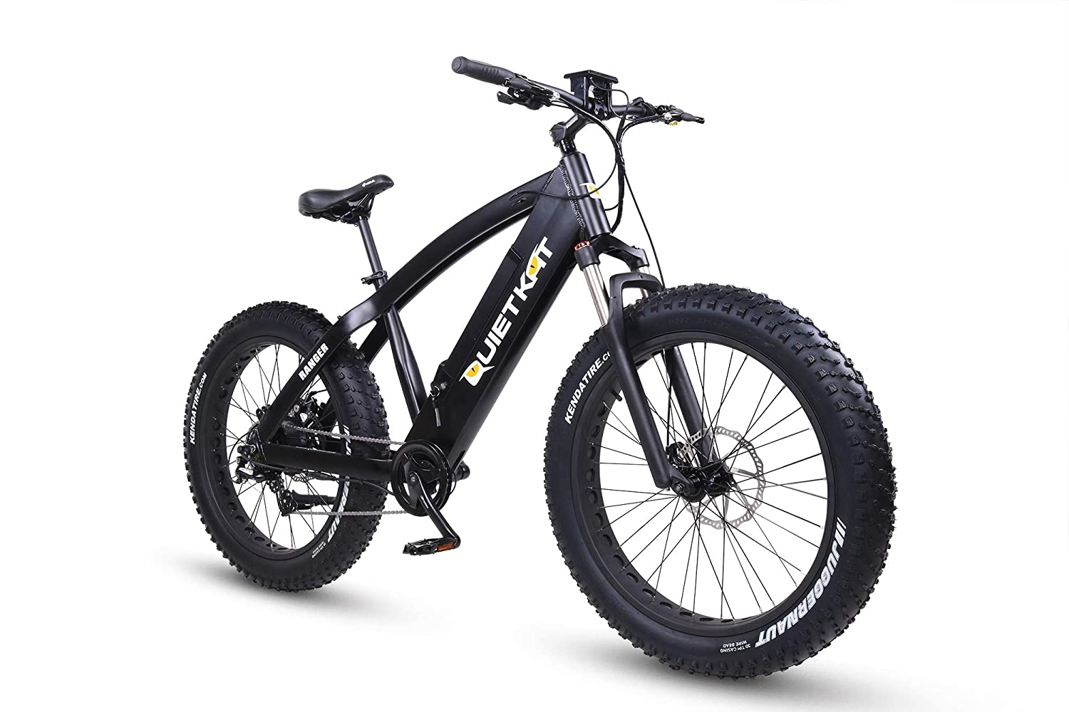 Off Road Electric Bike >> Amazon Com Quietkat Ranger Electric Bike For Backcountry Hunting