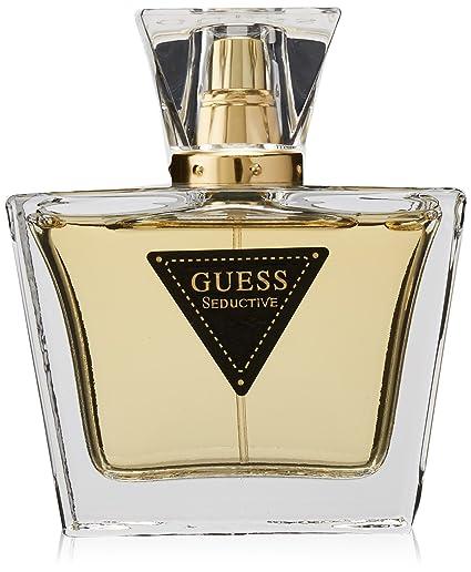 Guess - Seductive - Eau de Toilette para mujer- 75 ml