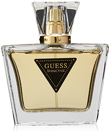 Amazoncom Guess Seductive By Guess 25 Oz 75 Ml Edt Spray Guess