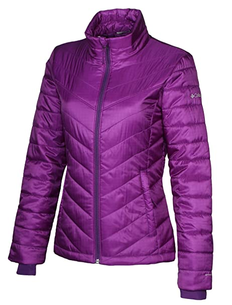 Amazon.com: Columbia Morning Light - Chaqueta térmica para ...