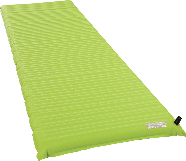 Therm-a-Rest NeoAir Venture - Colchón, Color Grasshopper, Tamaño Medium,