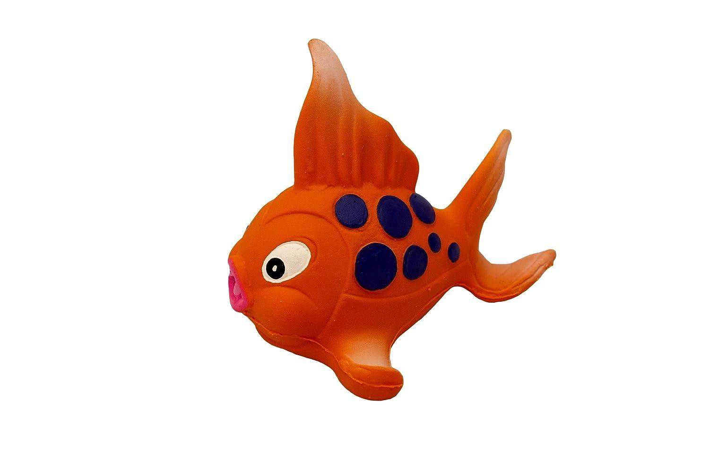 Lanco Toys 00930 Pesce Lulù in Caucciù