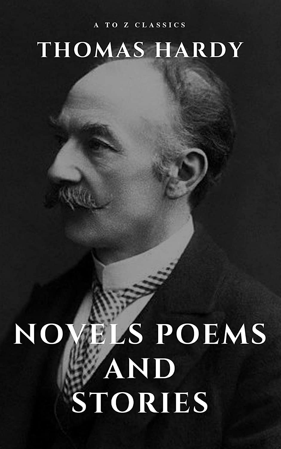 Thomas Hardy :Novels, Poems and Stories (English Edition) eBook ...
