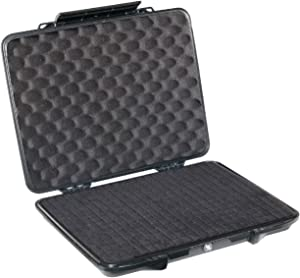 Pelican 1085 Laptop Case With Foam (Black)