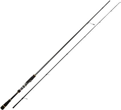 メジャークラフトロックフィッシュロッドスピニング3代目クロステージ根魚CRX-792M/S7.9フィート釣り竿の画像