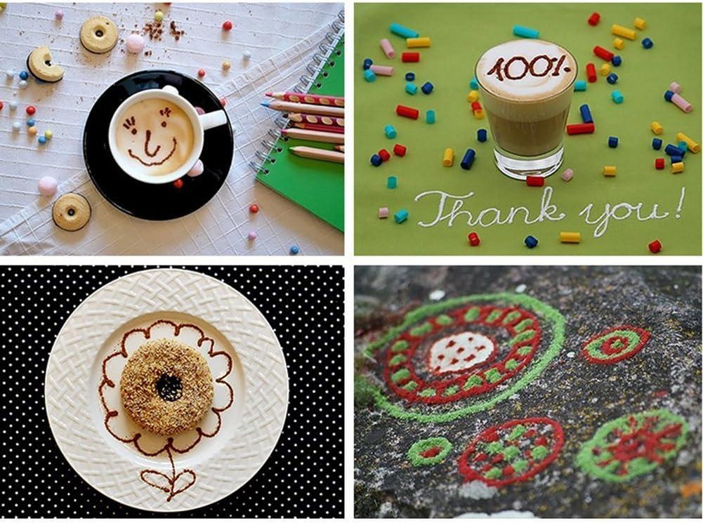 Electrical Latte Art Pen For Coffee Cake Spice Pen Z1Y7 V4V7 Decor CoffeeRe E3K3