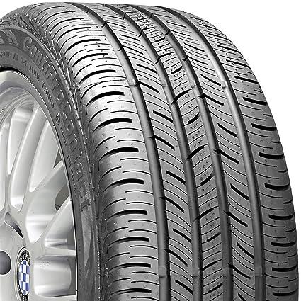 Continental Run Flat Tires >> Continental Contiprocontact Ssr Run Flat All Season Tire 195 55r16 87v