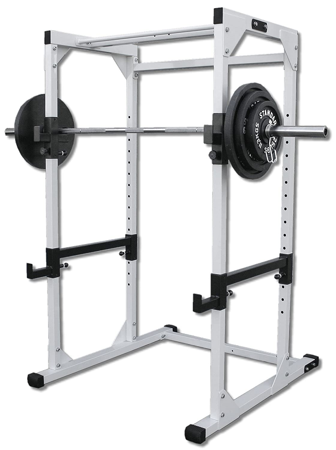 Deltech Fitness DF4500 Power Rack