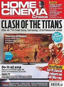 Home Cinema Choice<span class=