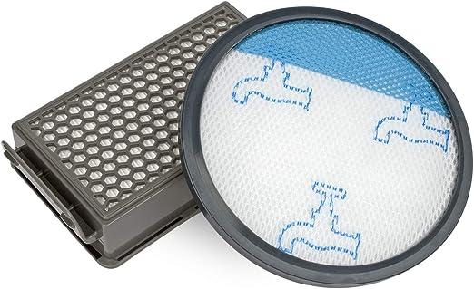 MIRTUX Filtro Hepa y Filtro de Espuma compatibles para ...