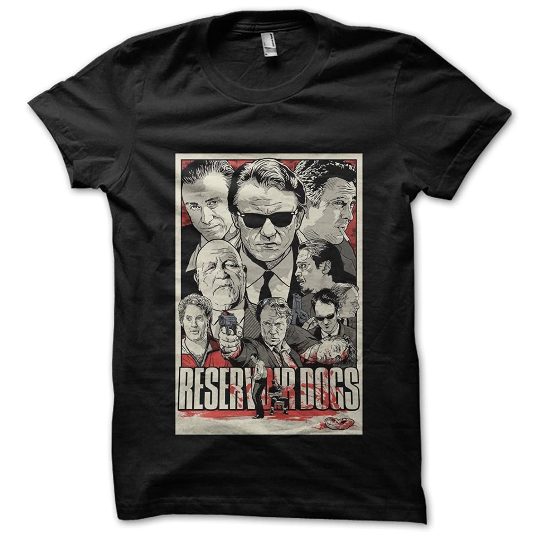 Jaydiz Men's T-shirts Logo Round Collar Short Sleeve T-Shirt black black