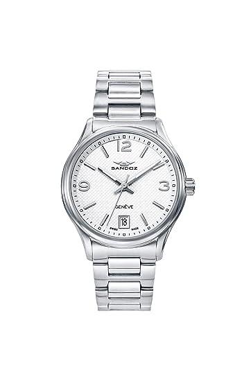 Reloj Suizo Sandoz Mujer 81332-15
