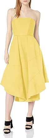 C/MEO COLLECTIVE Women's Princess MIDI Dress