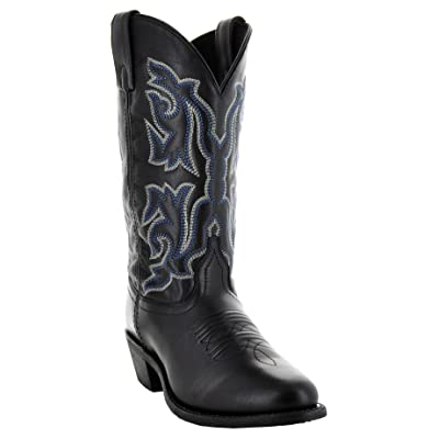 Soto Boots Monterrey Women\'s Cowgirl Boots M3001 | Mid-Calf