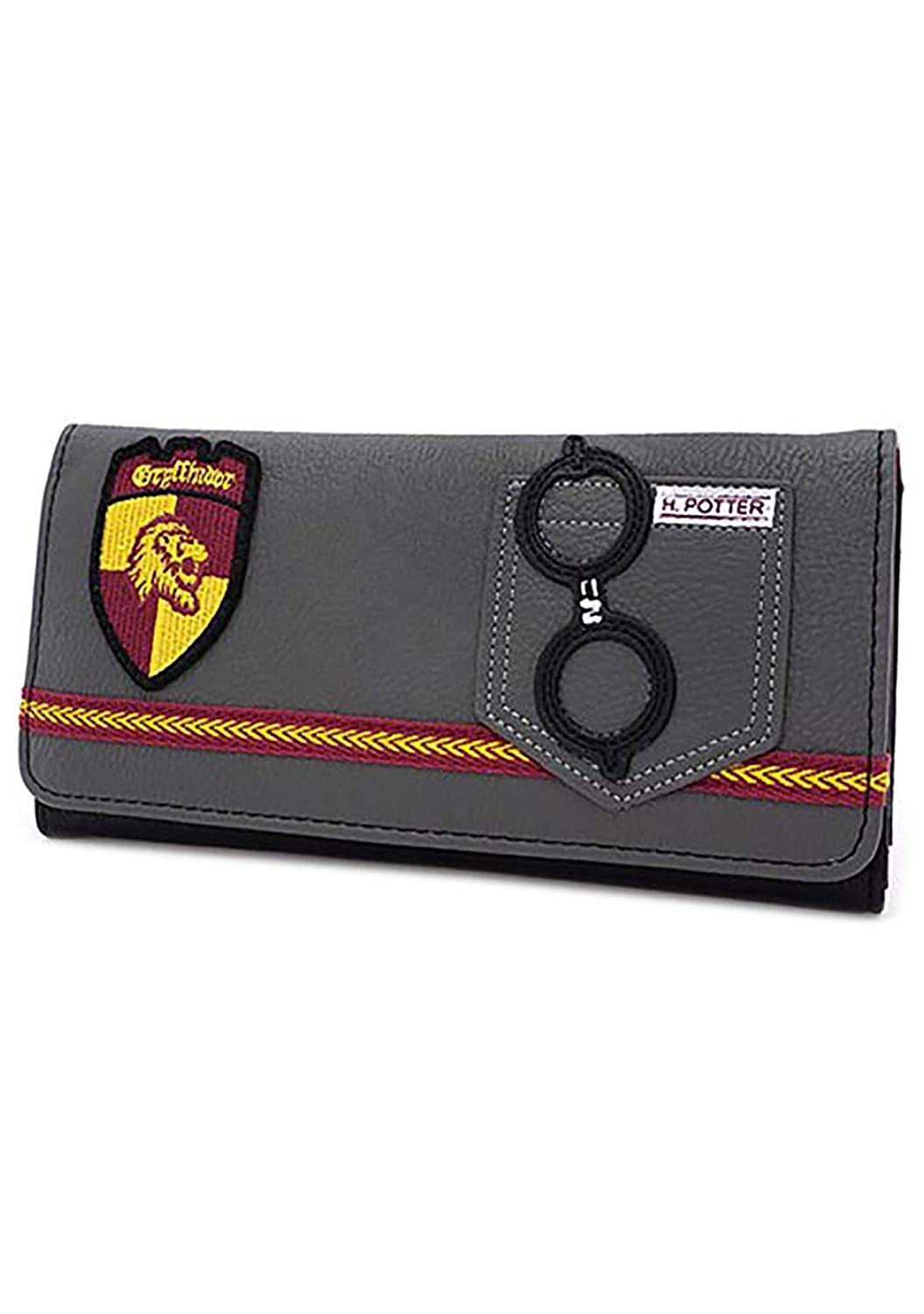 Loungefly x Harry Potter Gryffindor Trifold Wallet